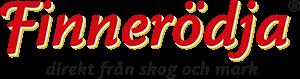 Finnerödja Bär Logotype